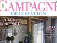 Campagne Decoration Mars/Avril 2012