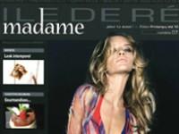 Ile de Re madame Printemps/Ete 2010