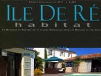 Ile de Re Habitat – Printemps / Été 2011