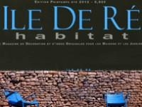 Ile de Re Habitat – Printemps / Été 2012