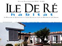 Ile de Re Habitat – Printemps / Été 2013