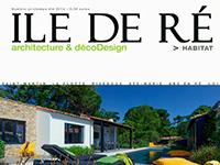 Ile de Ré Habitat – 2014